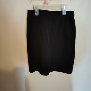 Mini pensil skirt size XS